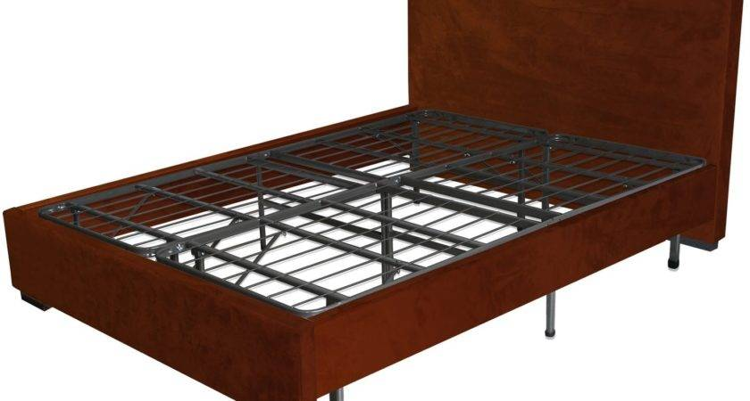 Need Boxspring Mattress Only Queen Bed