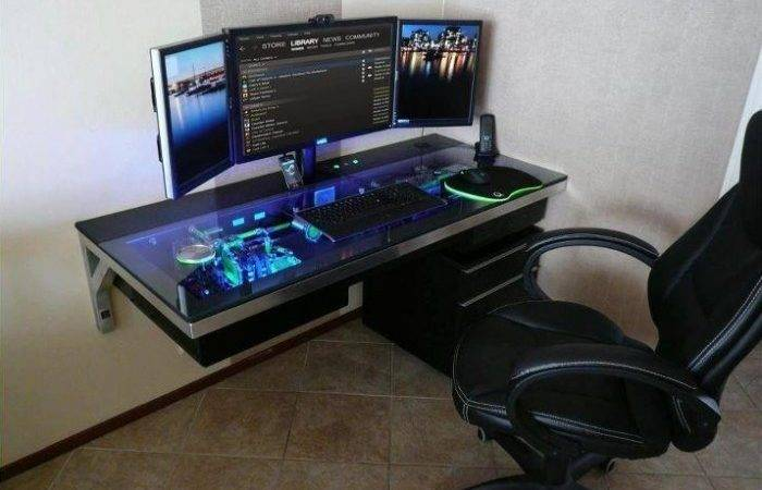 Need Suggestions Fun Practical Computer Desk