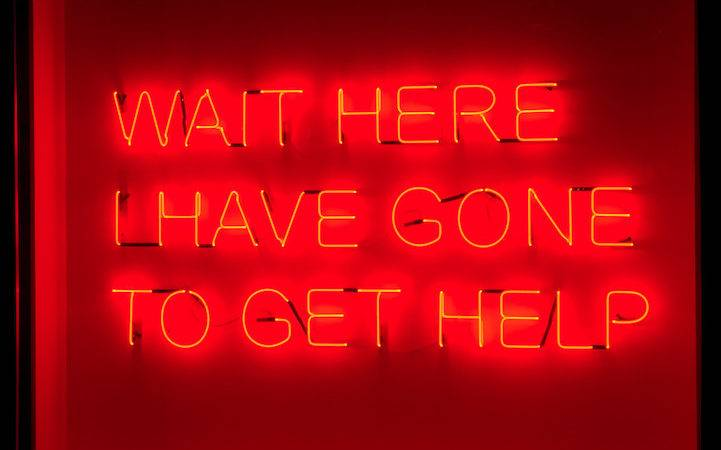 Neon Signs Tell Complex Story Modern Met