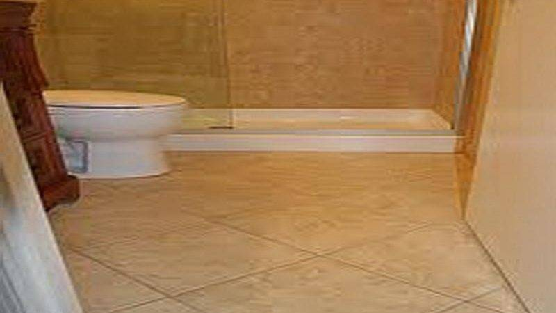 New Bathroom Floor Covering Ideas Your Dream Home