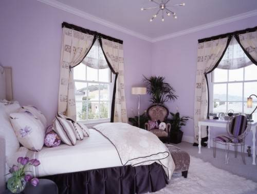 New Bedroom Idea Girl Bedrooms