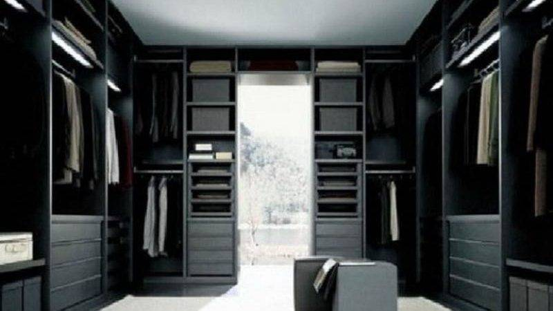 New Black Furniture Designs Come Out Closet Stroovi