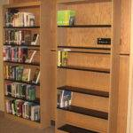 New Books Bookshelves Have Home Uofslibrary News
