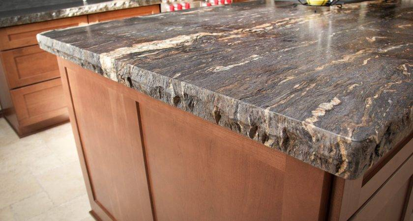 New Countertop Materials Install Kitchen Sink