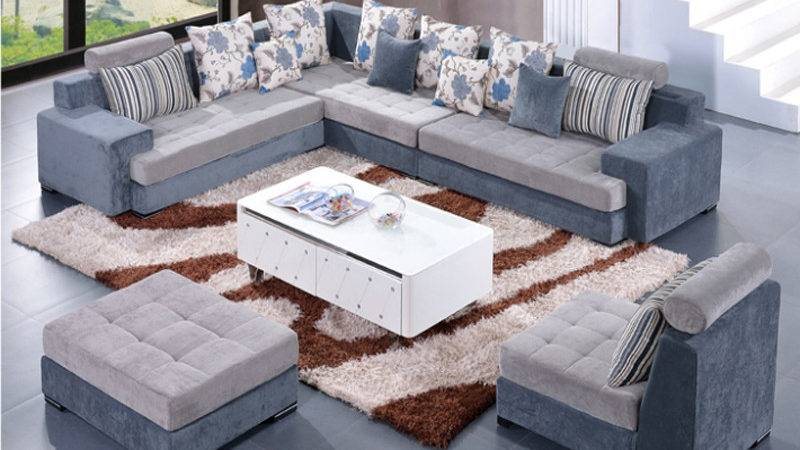 New Design Sofa Set Living Room Furniture Buy