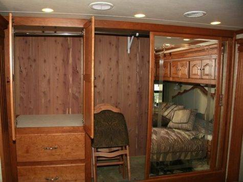 New Furniture Designs Come Out Closet Bedroom Open