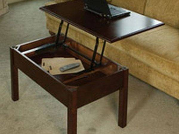 New Generation Convertible Coffee Table Elite Choice