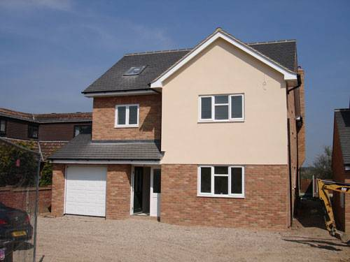 New Home Built Stansted Essex Arh Acquisitions