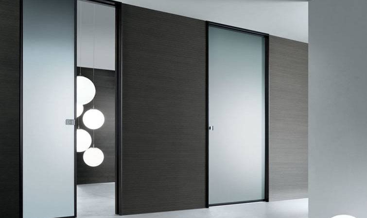 New Home Designs Latest Glass Interior Door