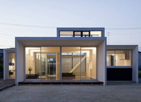 New Home Designs Latest Japanese Design