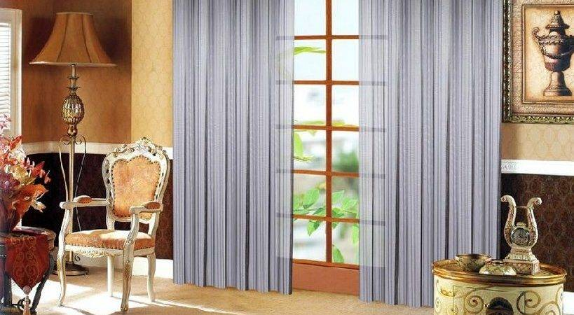 New Home Designs Latest Modern Curtains Ideas