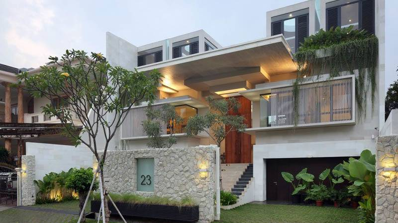 New Home Designs Latest Modern House Exterior