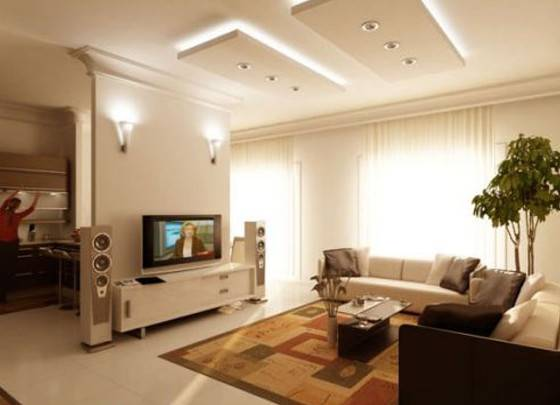 New Home Designs Latest Modern Living Rooms Setting Ideas