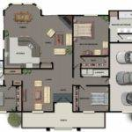New Home Layouts Ideas House Floor Plan Designs