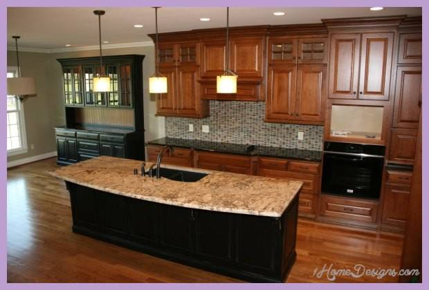 New Kitchen Decorating Trends Homedesigns