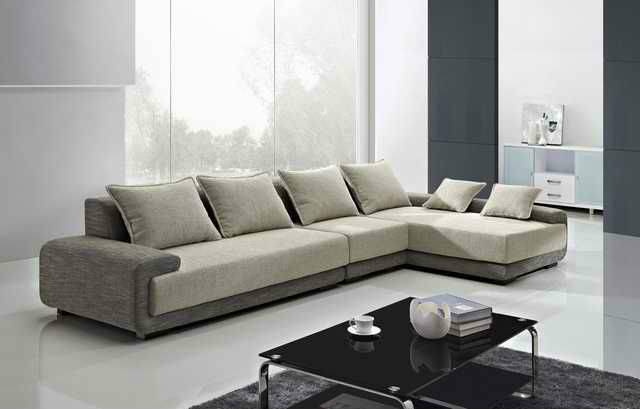 New Modern Shaped Sofa Design Ideas