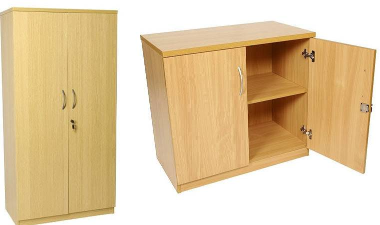 New Office Furniture Solutions