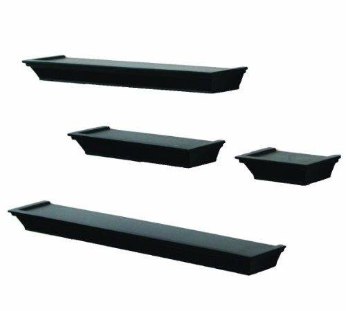 New Piece Decorative Display Floating Wall Shelf Ledge