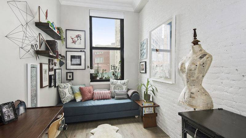 New York Apartment Cosy Atmosphere