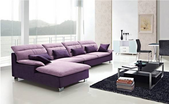 Newest Mordern Sofa Set New Design Furniture