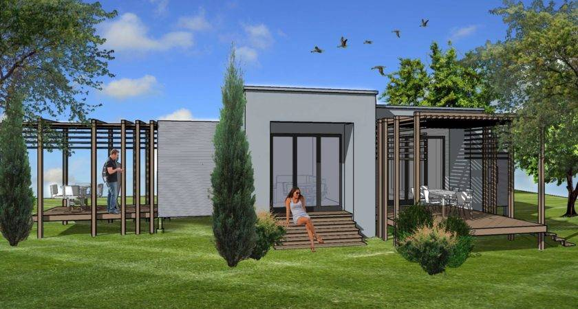 Newliving Container Homes Welcome New Living