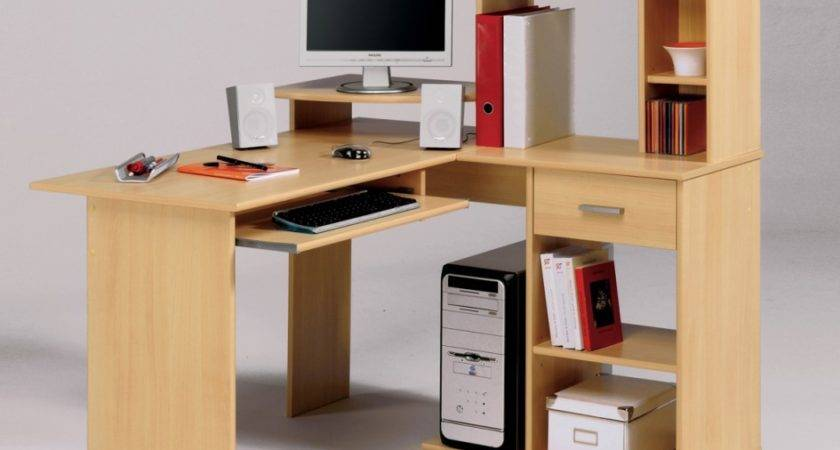 Nice Computer Desks Your Home Offices