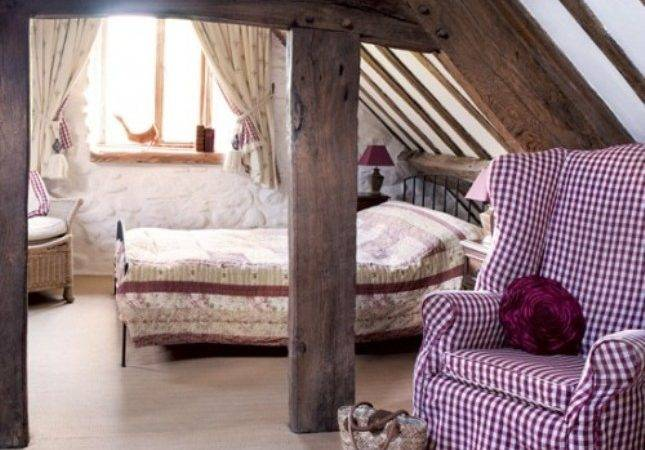 Nice Decors Blog Archive Cool Attic Bedroom Design Ideas