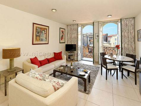 Nice France Apartment Rentals Artiste