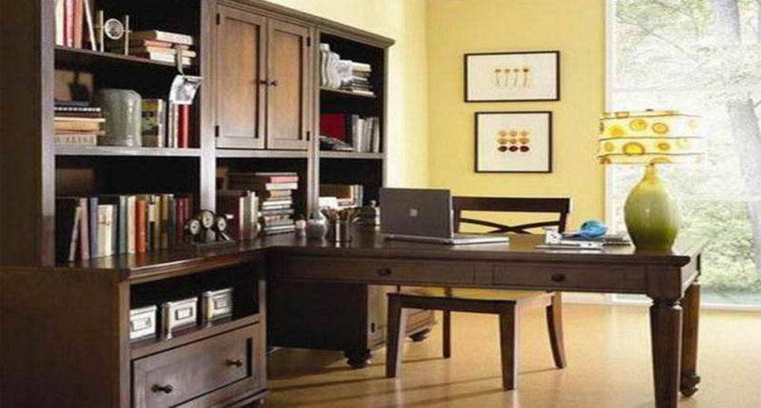 Nice Home Office Furniture Layouts Excellent