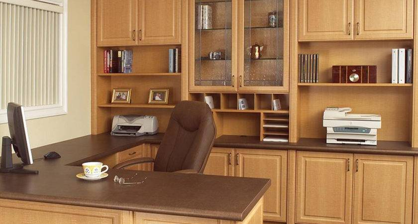 Nice Home Office Storage Cabinets