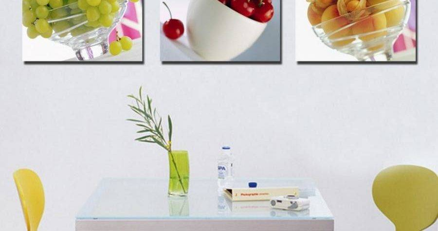 Nice Kitchen Wall Decors Ideas Mostbeautifulthings