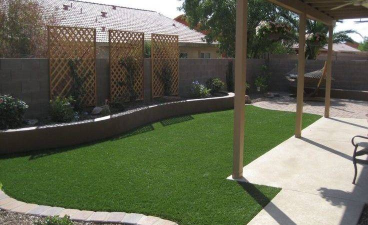 Nice Landscape Designs Small Backyards Best Ideas