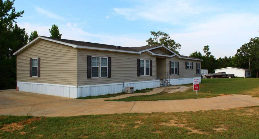 Nice Mobile Homes Sale Land