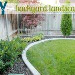 Nice Patio Ideas Budget Diy Back Yard Landscaping