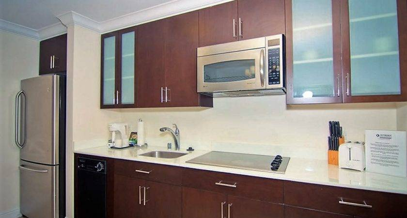 Nice Small Kitchens Fireplace Interior Home
