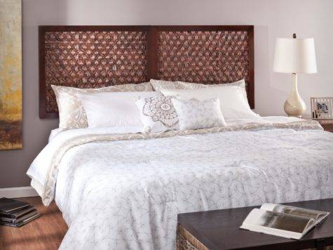 Nice Wall Mount Headboard Designs Ideas Decofurnish