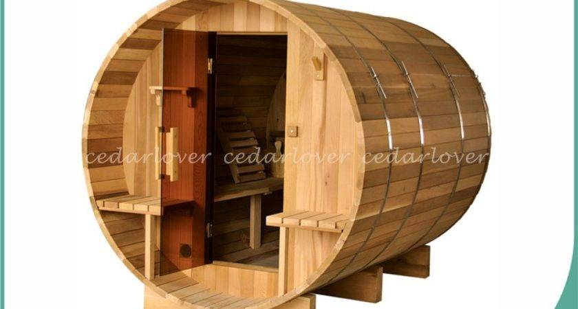 Nice Wood Furniture Outdoor Steam Sauna Room Buy