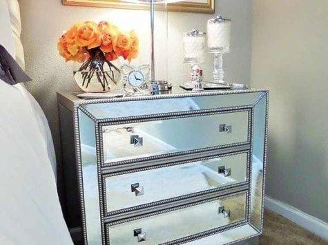 Nightstand Decorating Ideas Popsugar Home