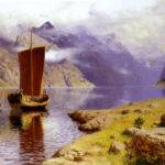 Norwegian Paintings Hans Dahl