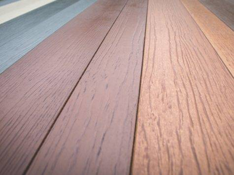 Noteworthy New Decking Products Remodeling