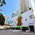 Nuovo Miami Apartments Brickell Booking