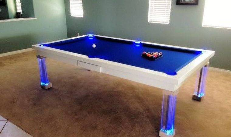 Oasis Dining Room Pool Tables