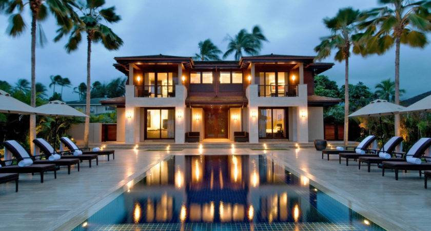 Obama Hawaii Vacation Home Luxury Rentals