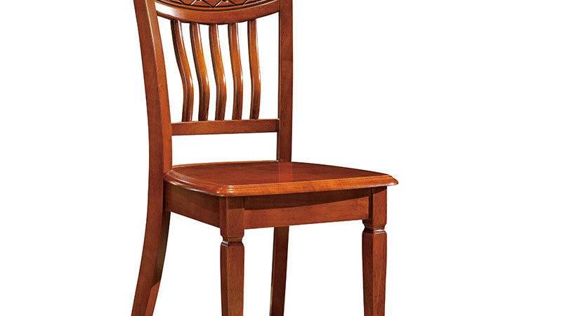 Odd New Casual Dining Chair Wood Hotel
