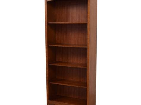 Off Bassett Wooden Bookshelf Storage