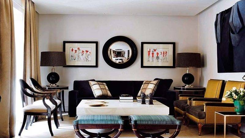 Off White Living Room Furniture