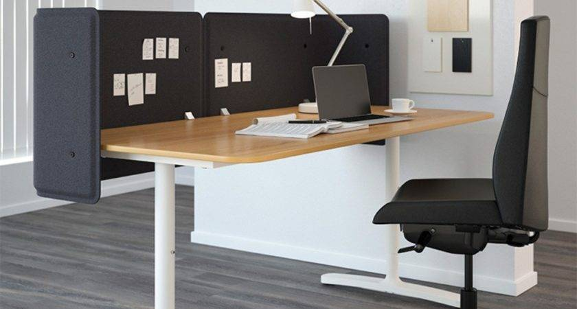 Office Awesome Ikea Desks Small Spaces