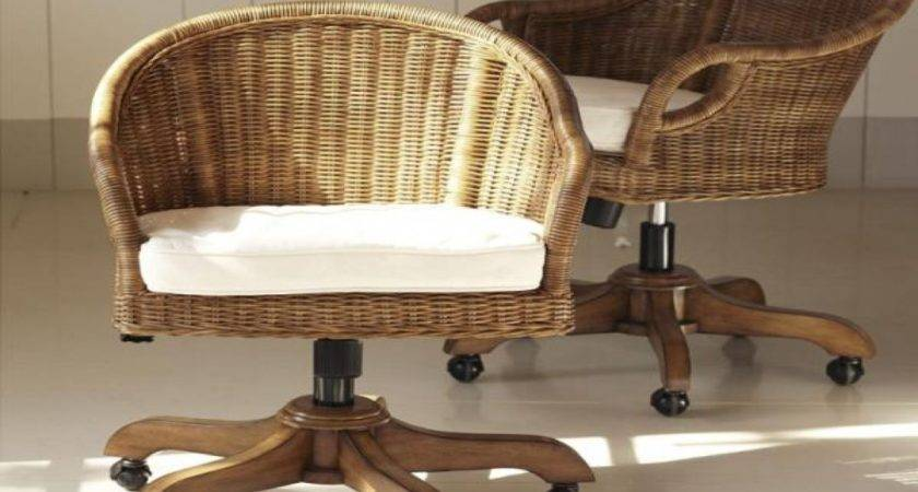 Office Bamboo Chair Decorations Inspiration