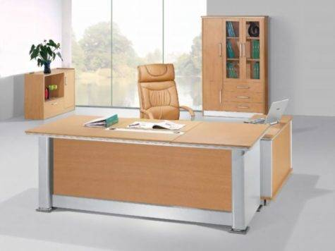 Office Chairs Table