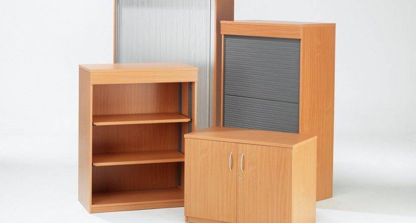 Office Cupboards Modern Available